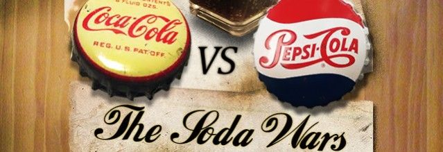 Coke vs Pepsi - The Soda Wars  Interactive infographic including video, clickable content, motion, etc.   Best I've seen so far. By far.  #infographic #cocacola #pepsi