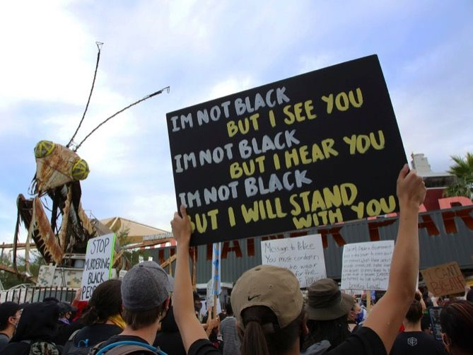 Pin By Shelly Scott On I Protest Black Lives Matter Protest Black Lives Matter Protest Signs
