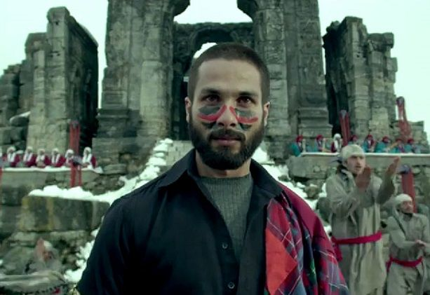 Vishal Bhardwaj completes his Shakespearean trilogy with Haider - an adaptation of Hamlet. The previous set of films were Maqbool and Omkara. The director had to face some heating moments before completing his shoot in Srinagar. Indian Army arrests Hilaal - a doctor by profession for giving treatments to the militants. During the shoot out…