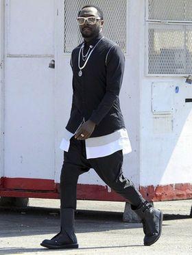 メンズファッション「今、キテる!モードストリートファッション」[参考スナップ写真多数あり] - NAVER まとめ