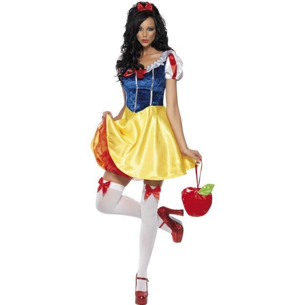 Fever Fairytale Costume