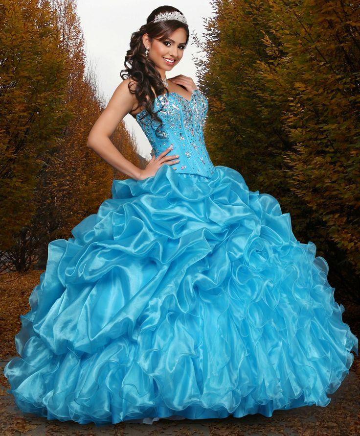 Da Vinci Wedding Gowns: 29 Best Pink Quinceanera Dresses Images On Pinterest