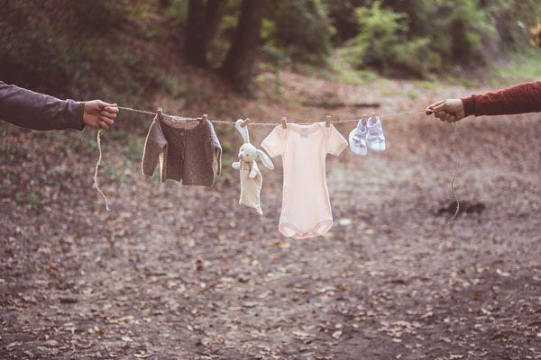 unique maternity session idea // photo: giuseppe voci