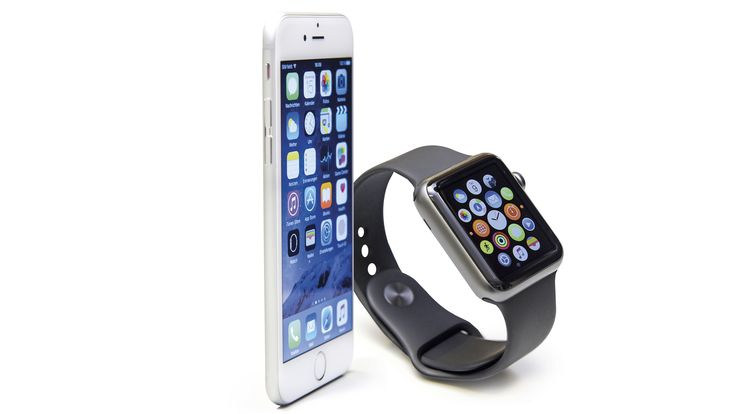 iPhone 6s und Apple Watch gewinnen!