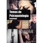 Arévalo C, Couso Lingeri M, Deberti Martins C, de los Santos L, Dibarboure M, García Angeriz R, et. al. Temas de psicopatología.  Montevideo: Psicolibros Waslala; 2011. v.1 Semiología.