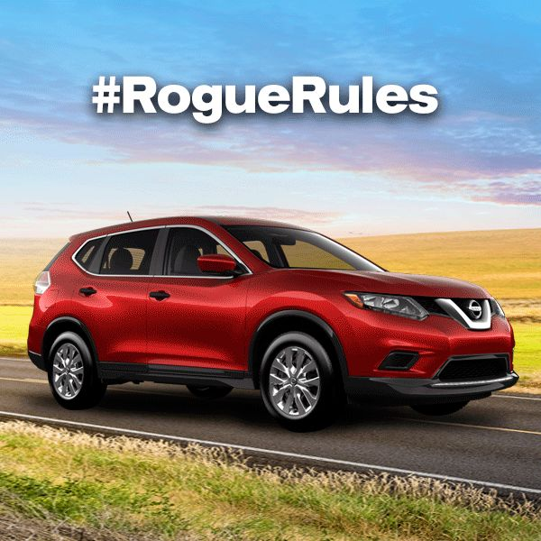"""10 best NAIAS 2016 Nissan Rogue """"Family Car of the Year"""" images on"""