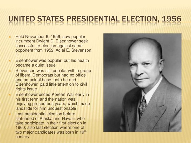 United States presidential election in California, 1956