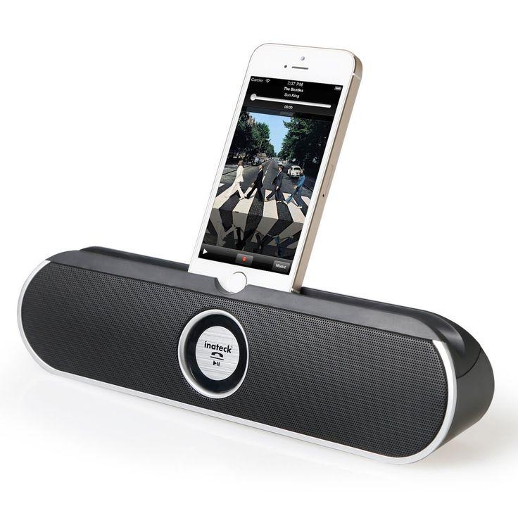 Superisparmio's Post Speaker Inateck  Inateck Altoparlante Bluetooth 4.0 tascabile portatile dual-driver 10W  Incredibile.. a solo 16.49   http://ift.tt/2jdevDq