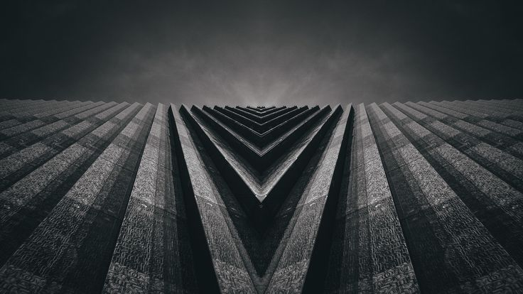 Alien Structure by Alexandru Crisan on Art Limited