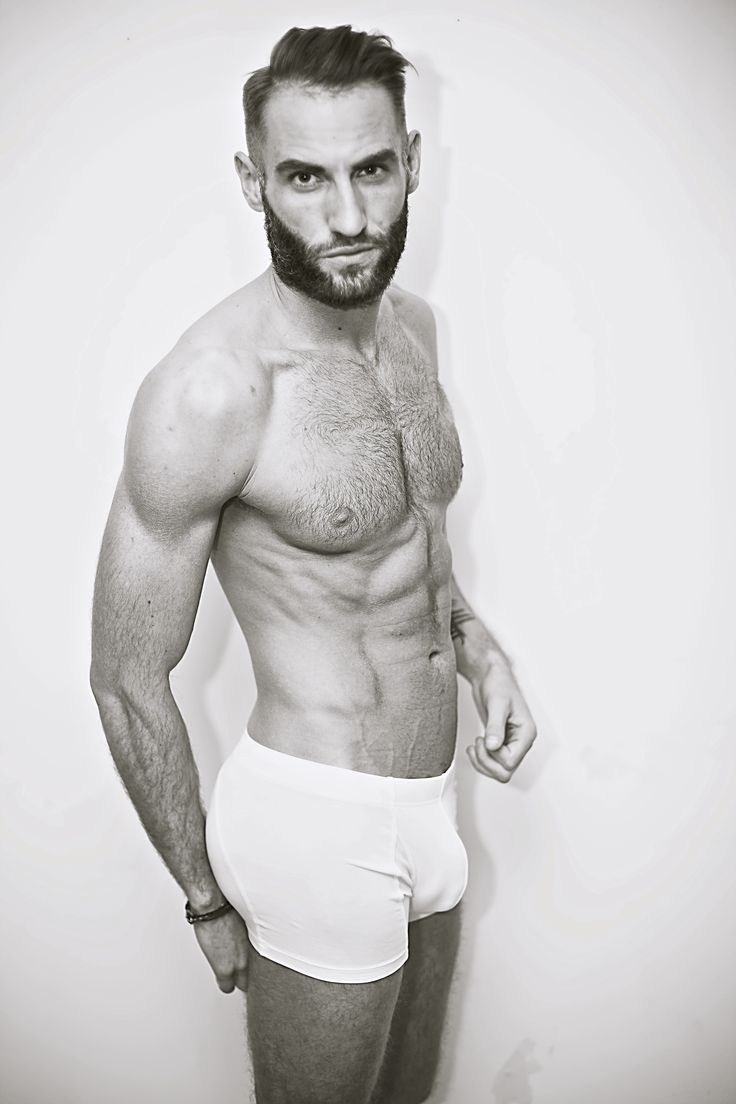 @TheEverydayMan in our white medium shape boxer