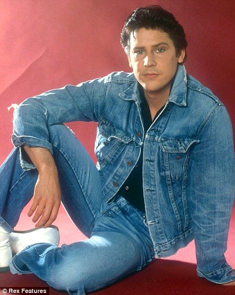 27 Best Shakin Stevens Images On Pinterest George