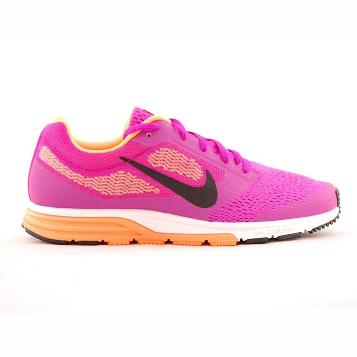 Tony Pryce Sports - Nike Air Zoom Fly 2 Women's Trainers Pink   Intersport Tony Pryce  http://www.tonyprycesports.co.uk/womens-c2/footwear-c14/running-shoes-c56/nike-air-zoom-fly-2-womens-trainers-pink-p67602