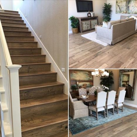 Mannington Sighting! Check Out Our Pecaya Mesquite Hardwoods In This El  Dorado Hills, CA
