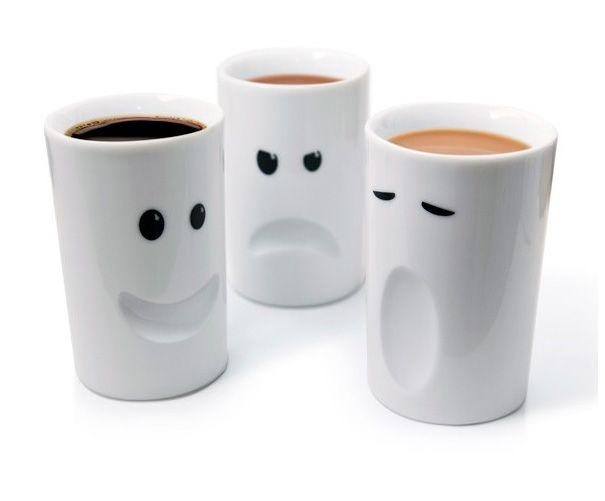 Mood Mugs by Thabto