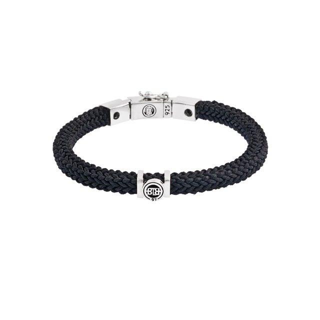 Buddha to Buddha Bracelet Denise Black