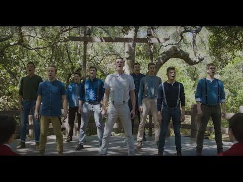 "GO THE DISTANCE (from Disney's Hercules) | BYU Vocal Point A Cappella Cover |DOWNLOAD ""Go the Distance"" on iTunes from our new album MUSIC VIDEO HITS, VOL. 1..."