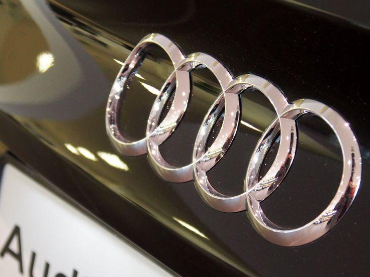 Impressionen aus dem Audi terminal von Auto Wichert in Hamburg Langenhorn