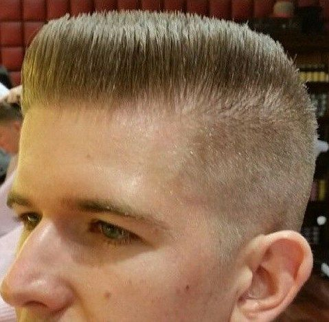 140 best Flattop Haircuts images on Pinterest