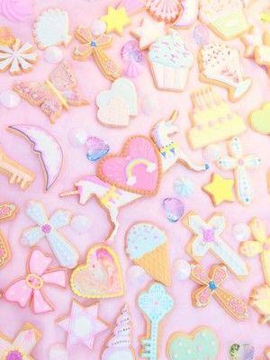 【レコールバンタン】Sweet Artist:KUNIKAさん来校!1日限定!アイシングクッキーレッスン♪'