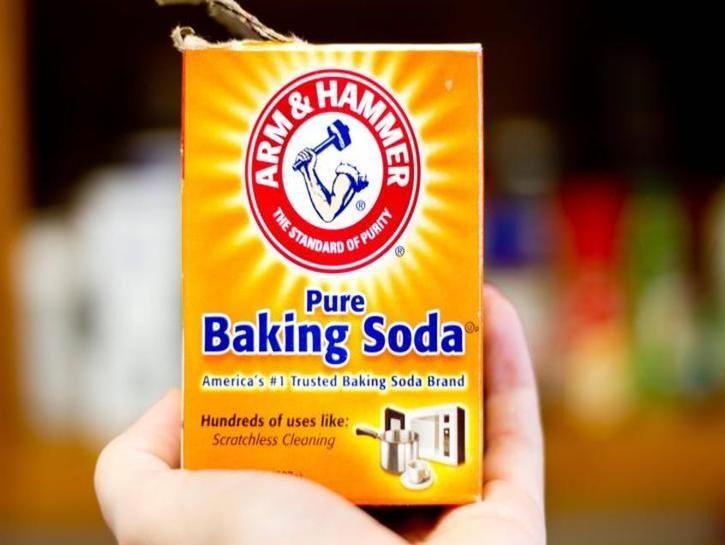 11 Beauty Uses for Baking Soda - Minq.com