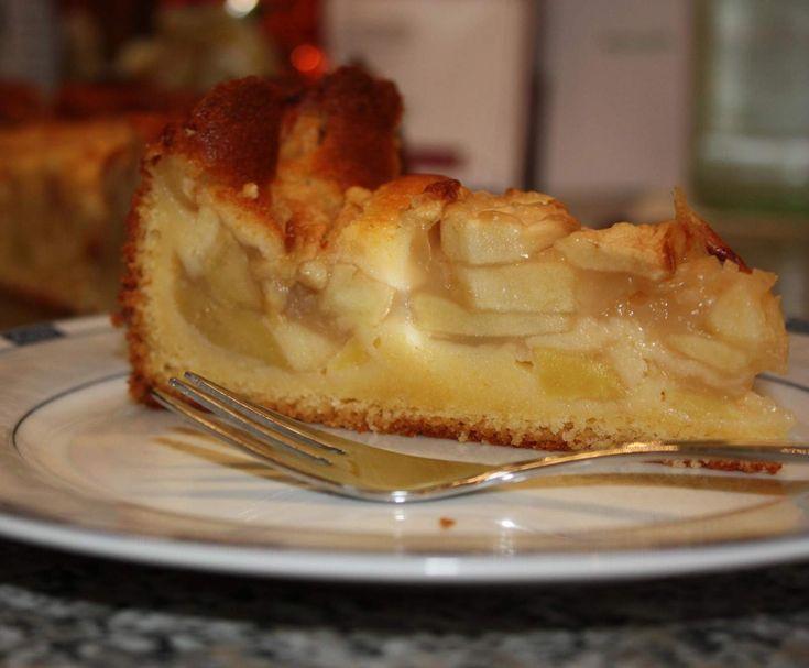Die besten 25+ Rezept apfelkuchen pudding apfelsaft Ideen auf - leichte k che einfache rezepte