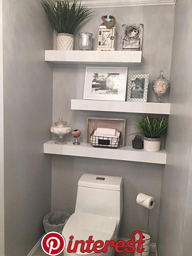 Renovieren Renovieren Restroom Decor Toilet Room Decor Small Bathroom Decor