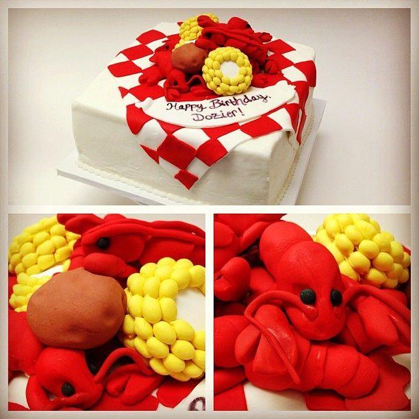 Salmon Birthday Cake: Best 25+ Anchor Birthday Cakes Ideas On Pinterest