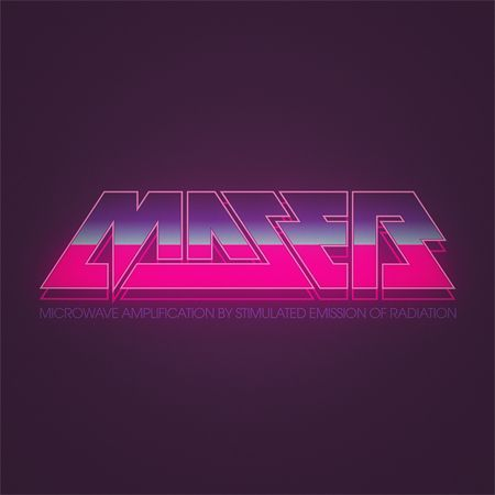 Typographic logos by Justin Harder - Typography Daily