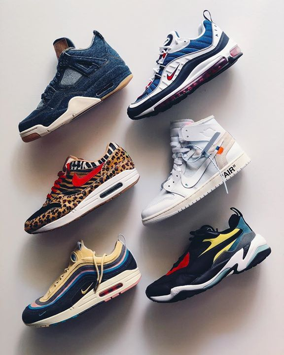 Hype shoes, Sneakers fashion outfits