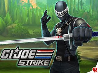 ios and android gamehacks: G.I. Joe Strike Hack (iOS) (All Versions)