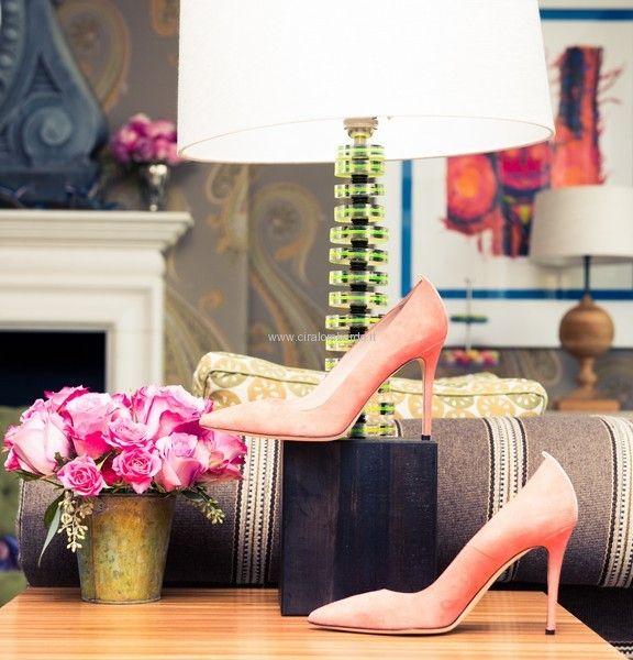 "Sarah Jessica Parker firma una collezione di scarpe da ""Sex and the City"""
