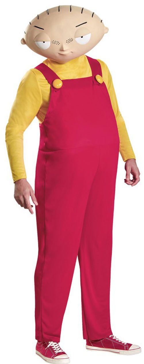 Nice Costumes Family Guy Stewie Deluxe Adult Costume just added...