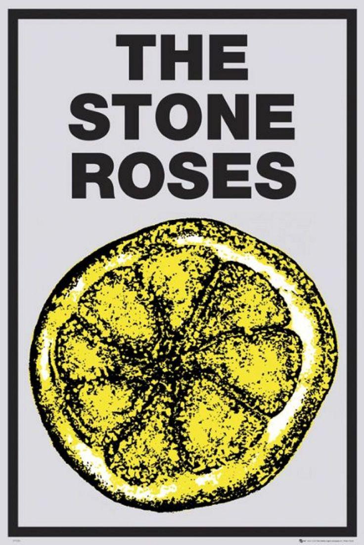 stone roses logo - Cerca con Google