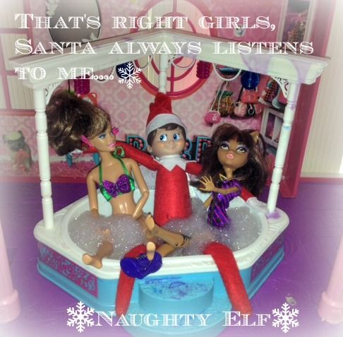Elf on the shelf ideas for Adults OH my have you seen these!!!