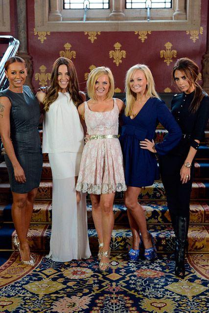 Spice Girls!: Meeting Girls, Girls Music, Girls Generation, The Spices Girls, Girls Power, Mel B, Music Videos, Girls Reunited, Viva Forever