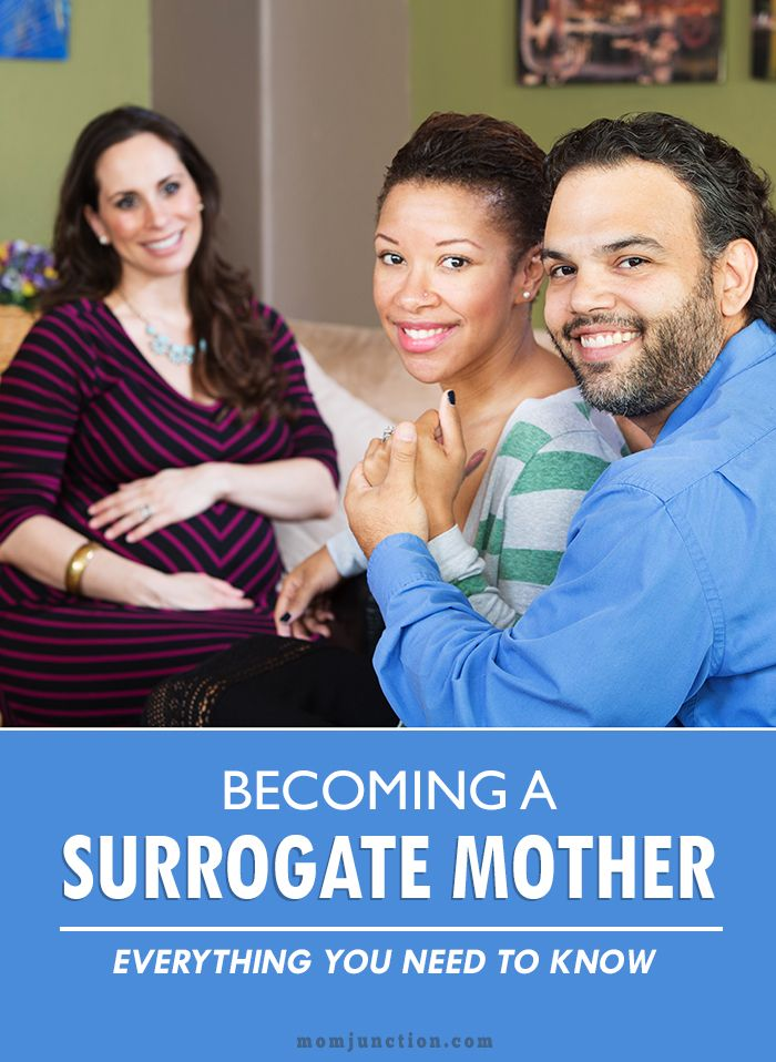 Becoming A Surrogate Mother - Everything You Need To Know