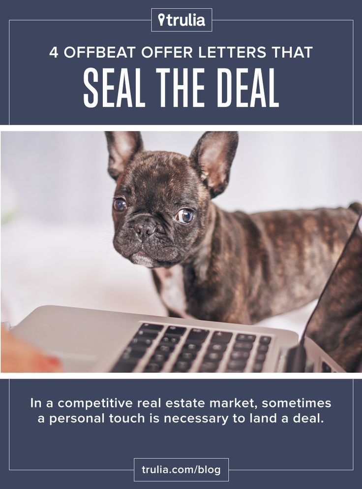 22 best Real Estate images on Pinterest Real estate, Real estate - real estate offer letter