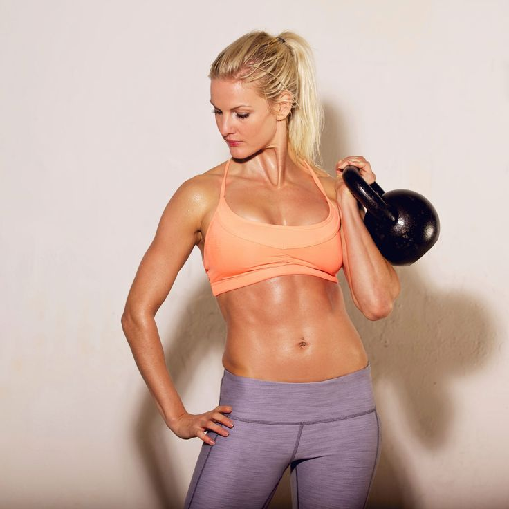 5 Moves to Turn Your Body into a Fat-Burning Machine