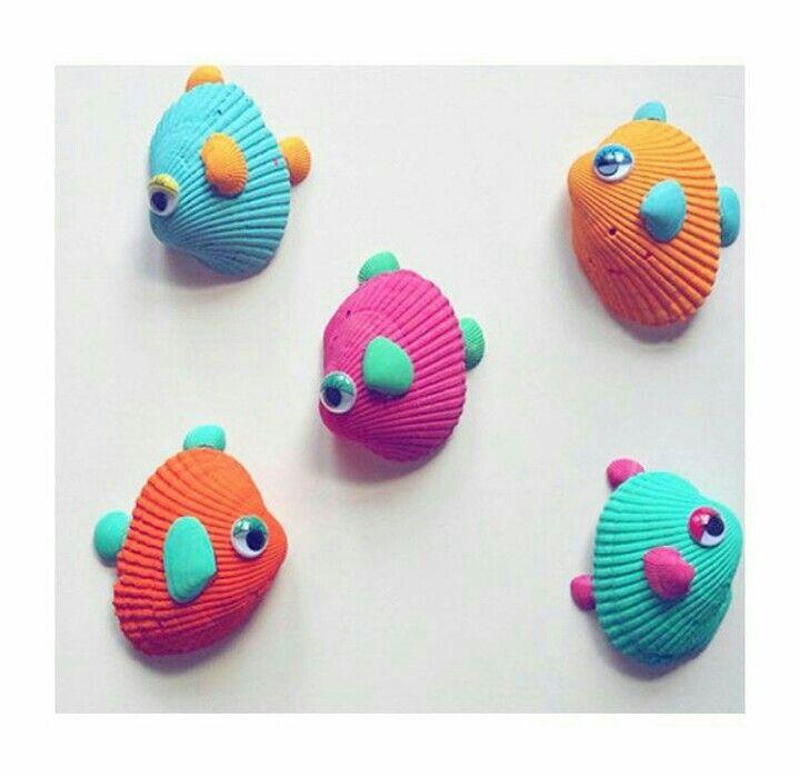 Peixinhos
