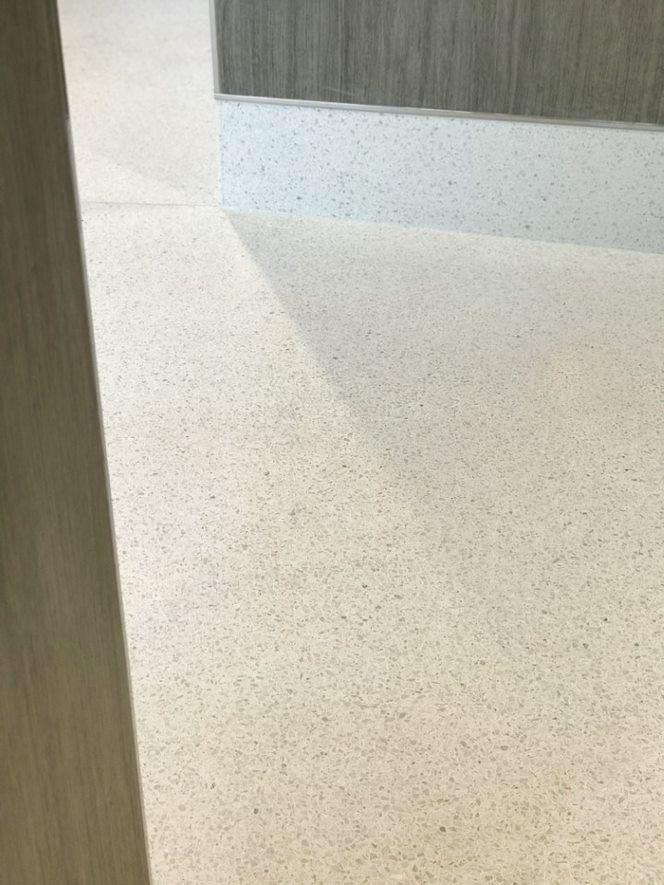 Epoxy Resin In 2019 Terrazzo Flooring Terrazzo Epoxy