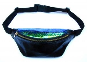 Our new fannypack!