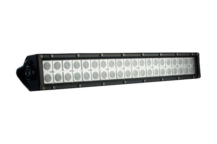 "20"" LED Light Bar - 120W"