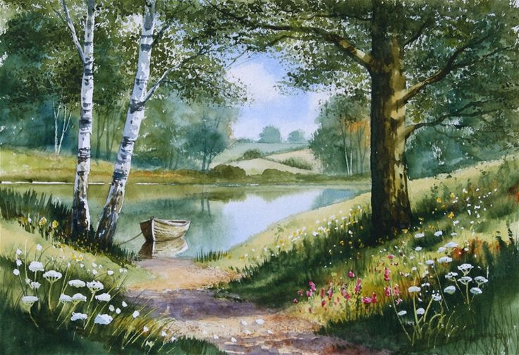 Terry Harrison Paintings Google Search Oil Painting