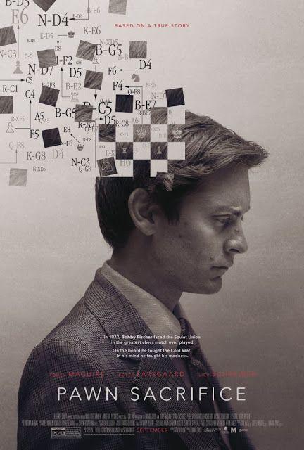 At the Movies: Pawn Sacrifice (2014)