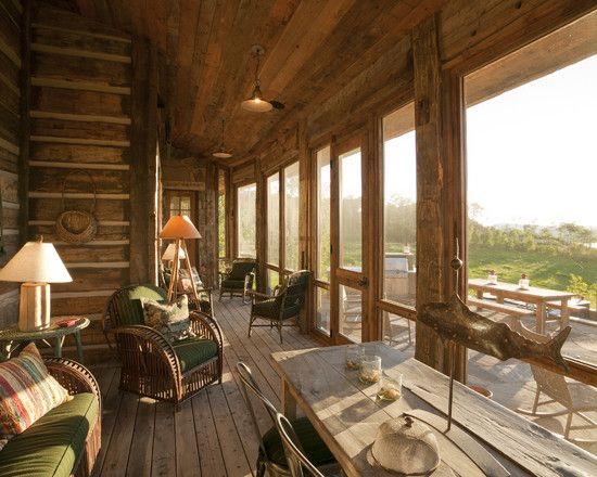 801 Best Images About Log Timber Frame Rustic Homes On