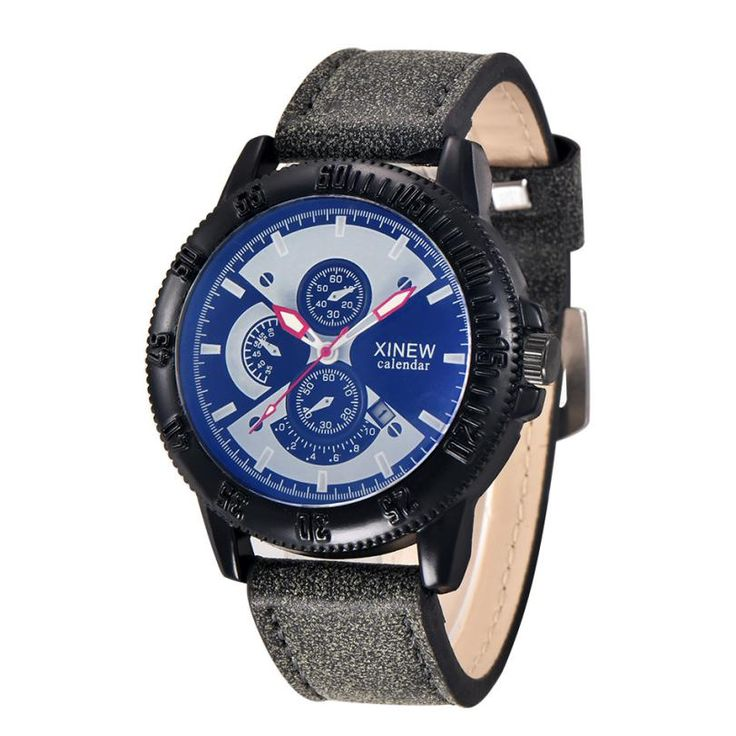XINEW Watches Men's Top Luxury Brand sport Waterproof Quartz sport watches 2017 Erkek kol saatleri drop shipping #YH #Affiliate
