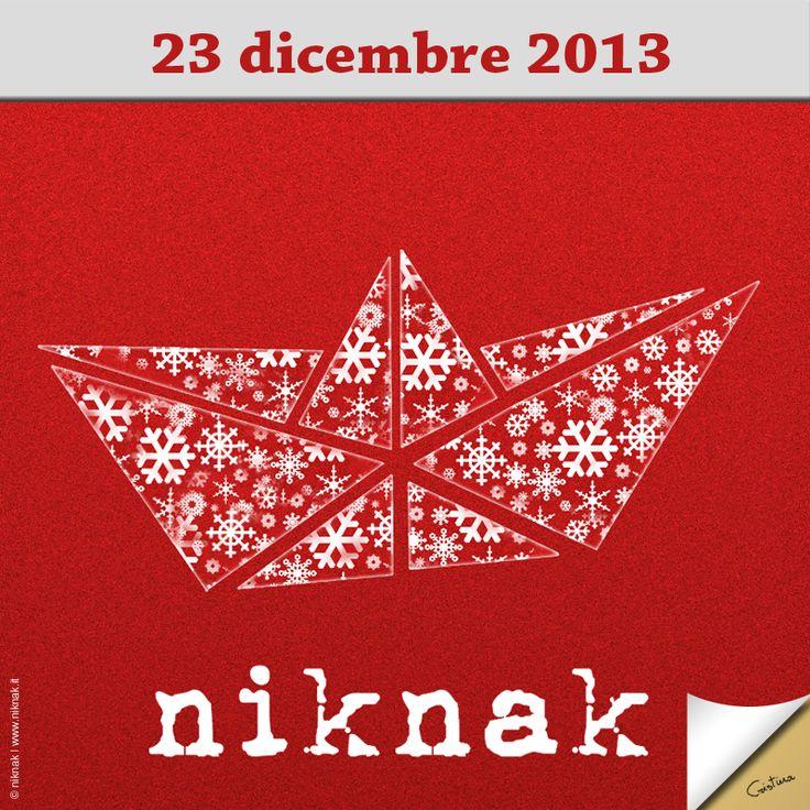Christmas illustration by niknak | snow