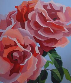 Rebecca Phillips Art