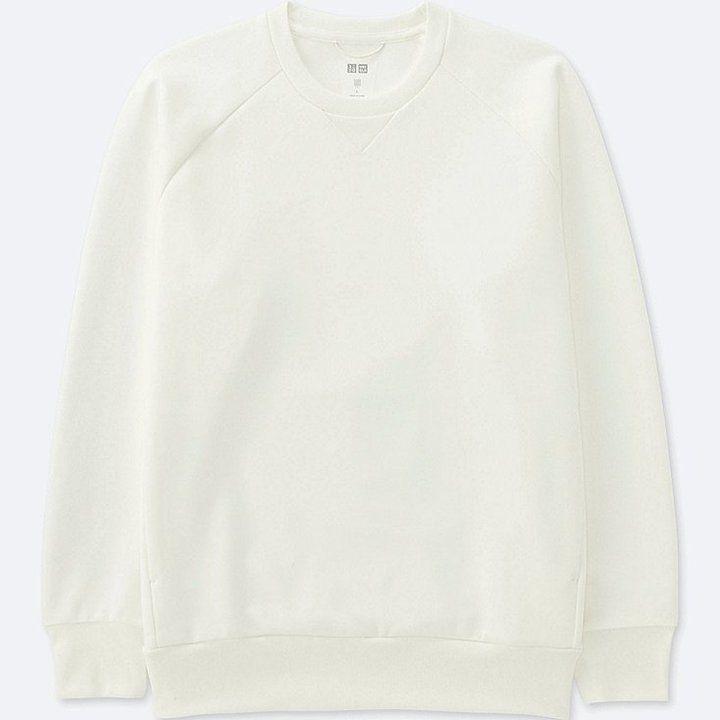Uniqlo Men's Dry Stretch Sweatshirt