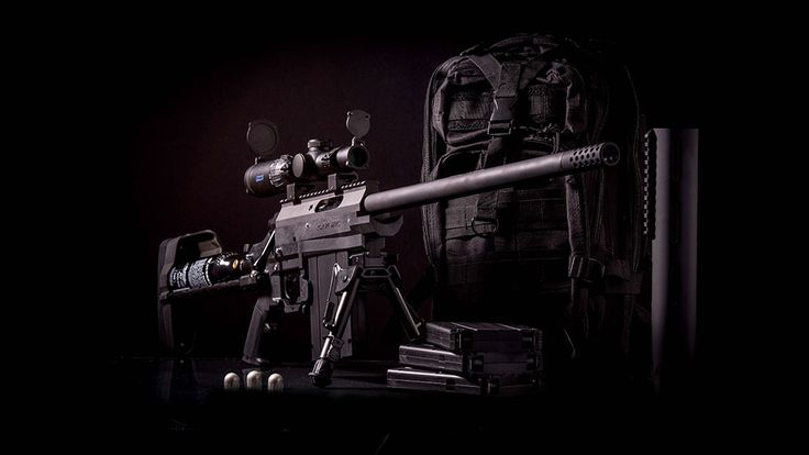 SAR12C Sniper Kit